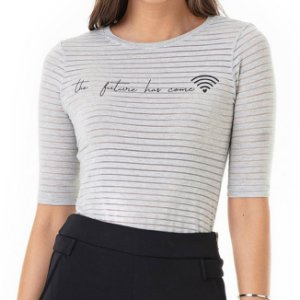 T-shirt Deluxe Alexia - Ref.: 022776