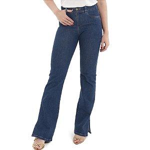 Calça Flare Jeans Brisa - Ref.: 037432