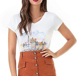 T-shirt Porto Nyhavn Anna - Ref.:025542