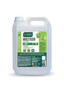 Multiuso Concentrado Capim Limão Biowash 5litros