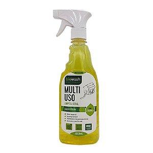 Multiuso Capim Limão Biowash 650ml