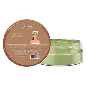 Máscara Argila Verde Manguezal Clay Mask 150g Lakma