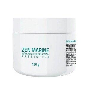 Zen Marine Máscara Hidroplástica Prebiótica 150g Lakma