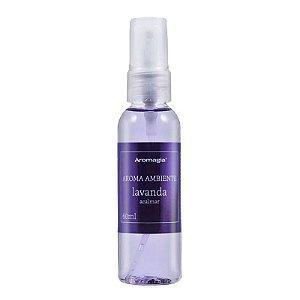 Spray de Ambiente Aromagia Lavanda 60ml WNF