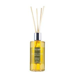 Difusor Aroma Sticks Aromagia Vanilla 120ml WNF