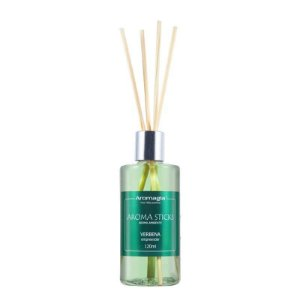 Difusor Aroma Sticks Aromagia Verbena 120ml WNF