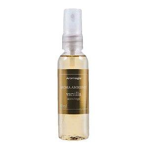 Spray de Ambiente Aromagia Vanilla 60ml WNF
