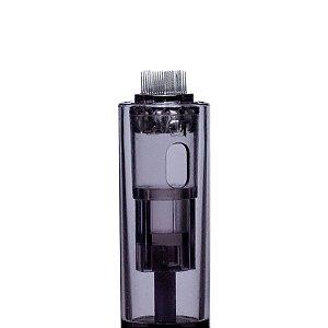 kit 10 Cartuchos Smart Derma Pen Preto 36 agulhas Smart GR
