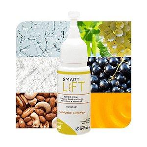 Smart Lift Anti-idade cutâneo 5 Monodoses de 5ml Smart GR