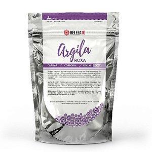Argila Roxa Beleza10 Hidratante 500g