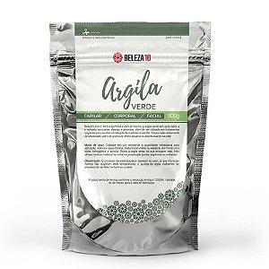 Argila Verde Beleza10 Detox 500g