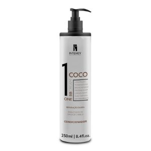 Condicionador One BB Cream Coco 250ml Intensy