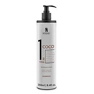 Shampoo One BB Cream Coco 250ml Intensy