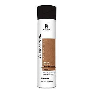 Shampoo Pós Progressiva 300ml Intensy