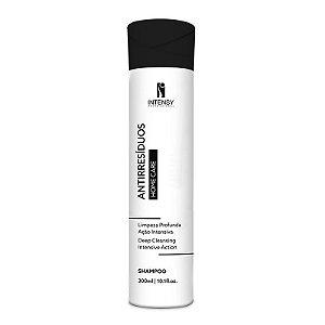 Shampoo Antirresiduos 300ml Intensy