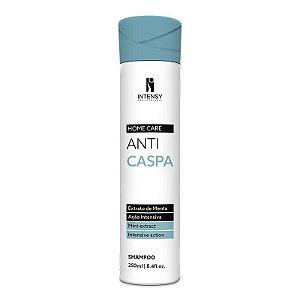 Shampoo Anticaspa com Octopirox 250ml Intensy