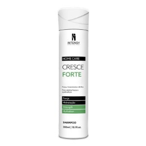 Shampoo Cresce Forte 300ml Intensy