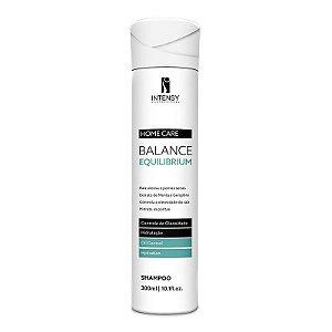 Shampoo Balance Equilibrium 300ml Intensy