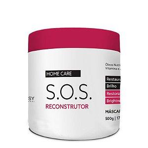 Máscara SOS Reconstrutor 500g Intensy