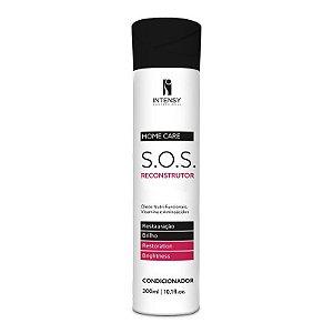 Condicionador SOS Reconstrutor 300ml Intensy