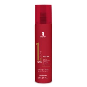Shampoo One BB Cream Biotina 250ml Intensy
