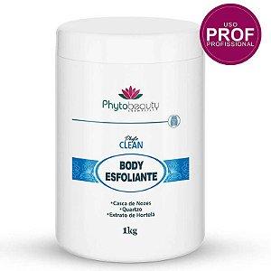 Body Esfoliante Phyto Clean 1KG Phytobeauty