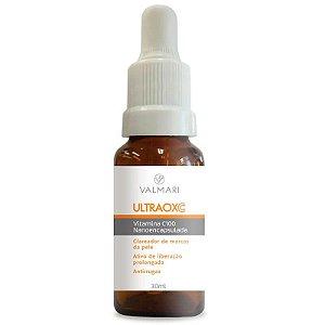 Vitamina C100 Nanoencapsulada 30ml UltraoxC Valmari