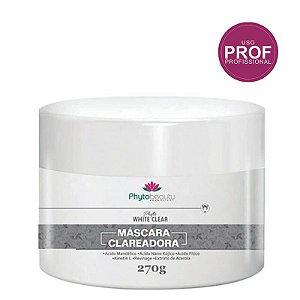 Mascara Clareadora Facial Phytobeauty 270g