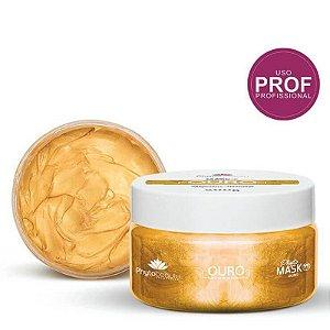 Mascara Ouro Peles Maduras Phytobeauty 200g