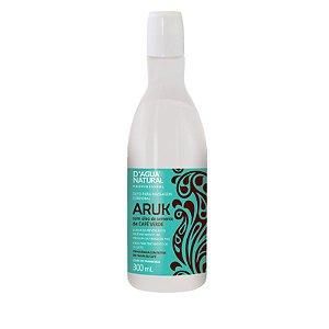 Óleo de Semente de Café Verde 300ml Aruk D'agua Natural