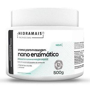 Creme Nano Enzimático 500g Hidramais