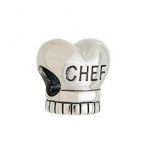 Berloque Chef Prata