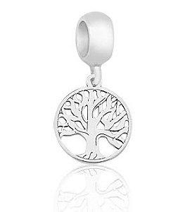 Berloque Árvore da Vida Prata I