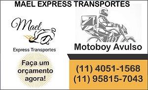 Motoboy Avulso – São serviços relacionados há cartórios, bancos, repartições publicas e outros serviços com espera ou filas.