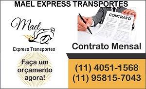 Contrato Mensal –Um motoboy registrado, com seguro de vida e benefícios, o colaborador fica a disposição do cliente conforme o horário acordado
