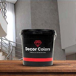 Cimento Queimado Rústico Elefante 5 kg - Decor Colors