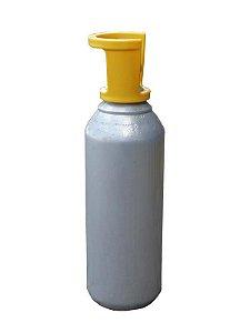 Cilindro de CO2 - 4,5 Kg Homologado