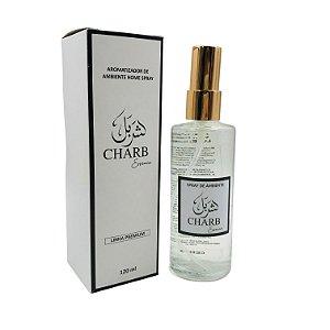 Aromatizador de Ambiente Home Spray - Linha Memórias do Líbano - Cedro 120 ml