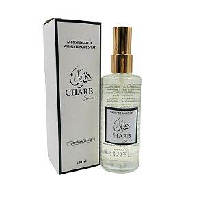 Aromatizador de Ambiente Home Spray - Linha Memórias do Líbano - Raouche 120 ml