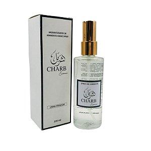 Aromatizador de Ambiente Home Spray - Linha Memórias do Líbano - Broumana 120 ml