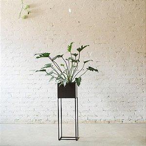 Cachepot para Plantas - 22x22X70