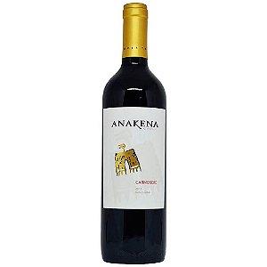 Vinho Anakena Carménère