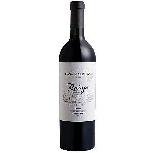 Vinho Gran Raizes Corte
