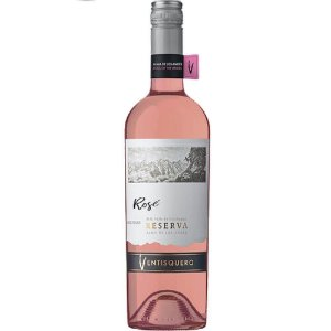 Vinho Ventisquero Reserva Rosé