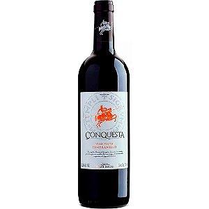 Vinho Conquesta Tempranillo