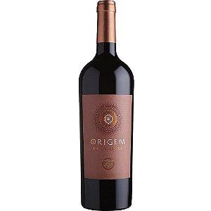 Vinho Origem Carménère
