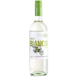 Vinho Sogno Italiano Bianco