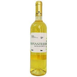 Vinho Monastério San Prudêncio Branco
