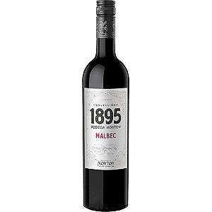 Vinho Coleccion 1895 Malbec
