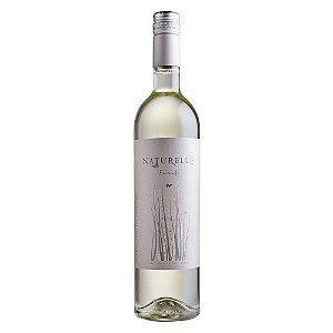 Vinho Naturelle Branco Frisante